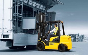 Aspects of New Forklifts